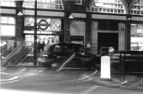 London 35mm